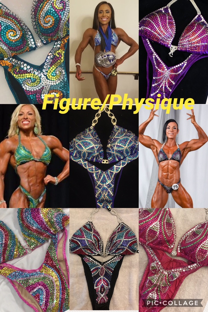 Women's Figure and Physique